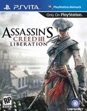 Click to view: Assassin's Creed 3: Liberation!