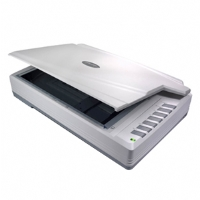 Click to view: Plustek OpticPro A320 Flatbed Scanner - 1600 DPI, USB 2.0!