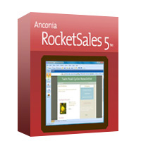 Click to view: ANCONIA ROCKETSALES PROFESSIONAL!