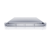 Click to view: Sans Digital EliteNAS EN104L+Xe Hard Drive Enclosure - 1U 4 3.5