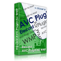 Click to view: ELECARD AVC PLUGIN FOR WMP!
