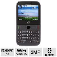 Click to view: NET10 Samsung S390G NTSAS390GP4 GSM Cell Phone - QWERTY Keyboard, LCD Color Display, 2.0MP Camera, Web Browser, Bluetooth, Wi-Fi, mp3 Player, Video Player, microSD!