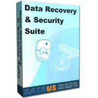 Click to view: EASEUS DATA RECOVERY AND SECURITY SUITE!