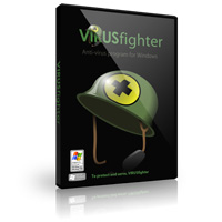Click to view: VIRUSFIGHTER PRO!