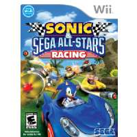 Click to view: Sonic & Sega All-Stars Racing!