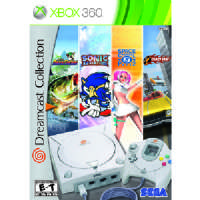 Click to view: Dreamcast Collection!