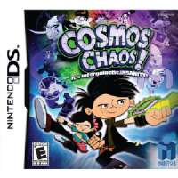 Click to view: Cosmos Chaos!