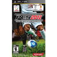 Click to view: Pro Evolution Soccer 2012!