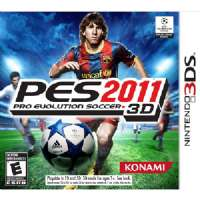 Click to view: Pro Evolution Soccer 2011 3D!