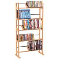 Click to view: ATLANTIC, INC 35535687 ELEMENT CD and DVD RACK!