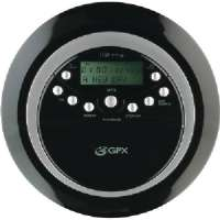 Click to view: GPX PC800 PORTABLE MP3/CD PLAYER!