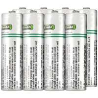 Click to view: IGO AC05100-0001 RECHARGEABLE ALKALINE BATTERIES (AA, 8 PK)!
