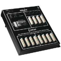 Click to view: LINEAR ENC-HUB ENCORE AUDIO DISTRIBUTION SYSTEM HUB!