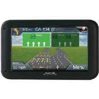 Click to view: Magellan RoadMate 5255T-LM w/Lifetime Traffic & Lifetime Maps - Back-Up Camera Compatible!