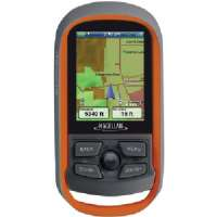 Click to view: MAGELLAN CX0310SGXNA EXPLORIST 310 WATERPROOF HANDHELD GPS RECEIVER!