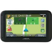 Click to view: Magellan RoadMate 2255T-LMB w/Lifetime Maps, Lifetime Traffic & Bluetooth!