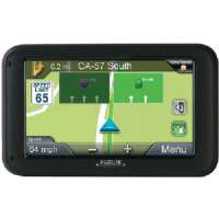 Click to view: MAGELLAN RM5220SGLUC ROADMATE(R) 5220LM VEHICLE GPS WITH LIFETIME MAP UPDATES!