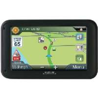 "Click to view: MAGELLAN RV5365SGLUC ROADMATE(R) RV 5365T-LMB 5"" GPS DEVICE WITH FREE LIFETIME MAP and TRAFFIC UPDATES!"