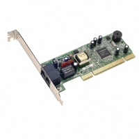 Click to view: USRobotics 56K PCI Faxmodem!