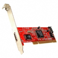 Click to view: Vantec SATA Host PCI Card!