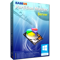 Click to view: EASEUS PARTITION MASTER 9.2.1 SERVER EDITION!
