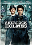 Click to view: Sherlock Holmes!