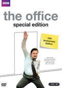 Click to view: The Office: Complete Series One & Two and Special!