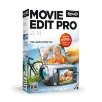 Click to view: MAGIX MOVIE EDIT PRO 2014!