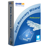 Click to view: EASEUS DATA RECOVERY WIZARD PROFESSIONAL!