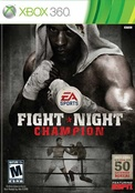 Click to view: FIGHT NIGHT CHAMPION!