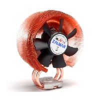 Click to view: Zalman CNPS9300AT CPU Cooler - AM2+, AM2, 754, 939, 940, 775!
