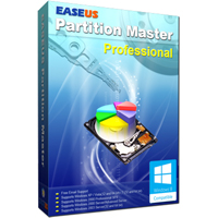 Click to view: EASEUS PARTITION MASTER 9.2.1 PROFESSIONAL EDITION!