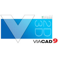Click to view: PUNCH! VIACAD 2D/3D V9!