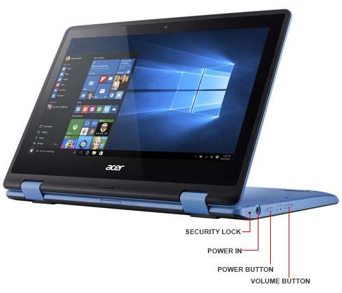 Image Callout - Acer Aspire R 11 R3-131T-P165