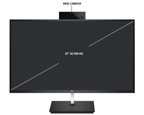 Image Callout - HP SMART BUY ELITEONE 1000 G1 AIO SYST27IN (2TA64UT#ABA)