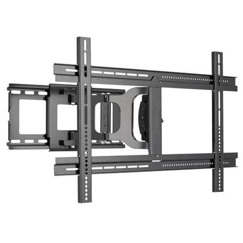 Buy The Sanus Vuepoint F180 Full Motion Tv Wall Mount At
