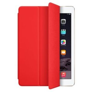 Apple Smart (PRODUCT) RED - Flip cover for tablet