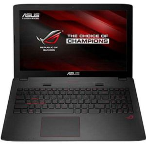 ASUS 15.6 Notebook - GL552VW-DH74