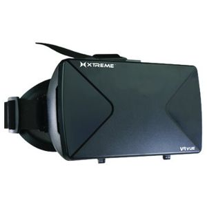 JEM Accessories Virtual Reality Headset XSX5-1006-