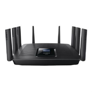 Linksys Max-Stream AC5400 5Gbps Wi-Fi Router