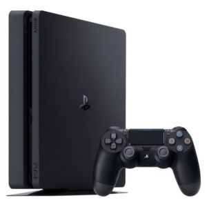 Sony PlayStation 4 Gaming Console – 3001504