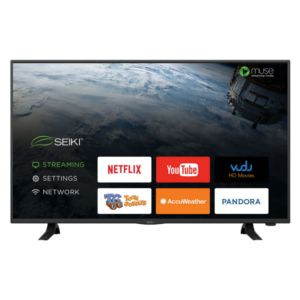 Seiki 40 Class LED TV - SE40FYP1T