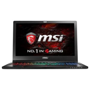 MSI Stealth Pro 422 Gaming Laptop - GS63VR422
