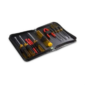 StarTech.com 11 Piece PC Computer Tool Kit with
