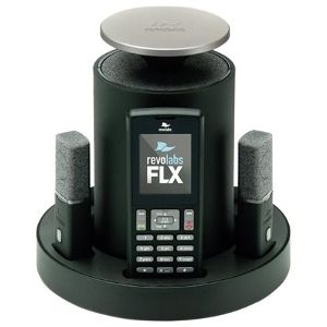 Revolabs Conferencing System 10-FLX2-200-POTS