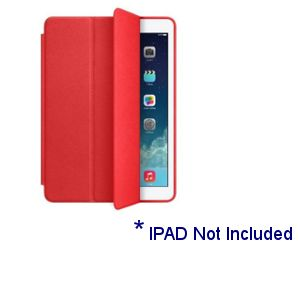 Apple Smart Case - (PRODUCT) RED - Protective