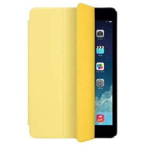 Apple Smart - Screen cover for tablet -