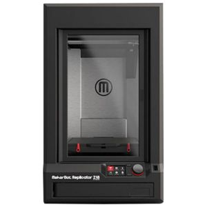 MakerBot Replicator Z18 3D Printer - Fused Desposition Modelling (FMD)