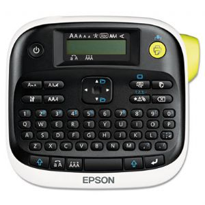 Epson® LabelWorks™ LW-300 Label Printer