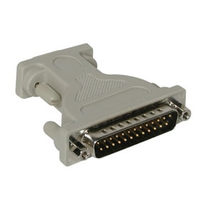 Cables To Go AT Serial Adapter Block